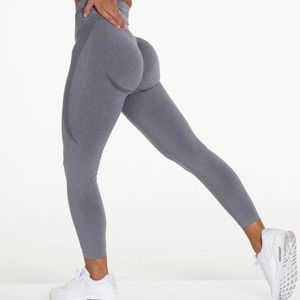 Nvgtn contour leggings